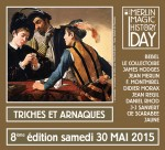 Vignette de Le Jean Merlin Magic History Day 2015